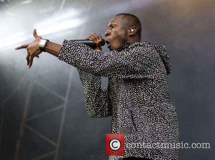 Michael Ebenazer Kwadjo Omari Owuo and Stormzy