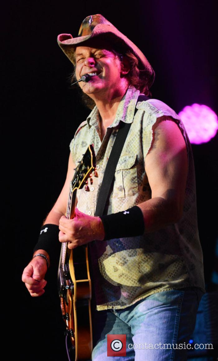 Ted Nugent 2