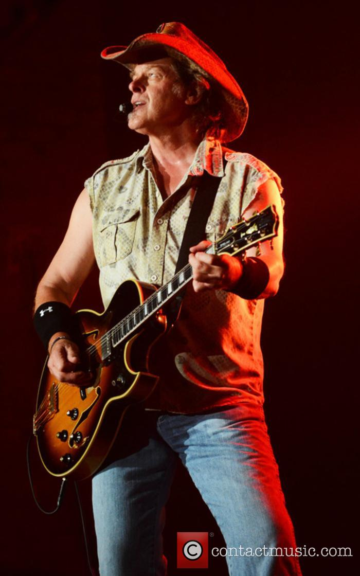 Ted Nugent 5