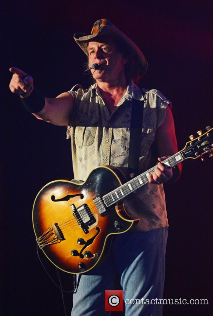 Ted Nugent 6
