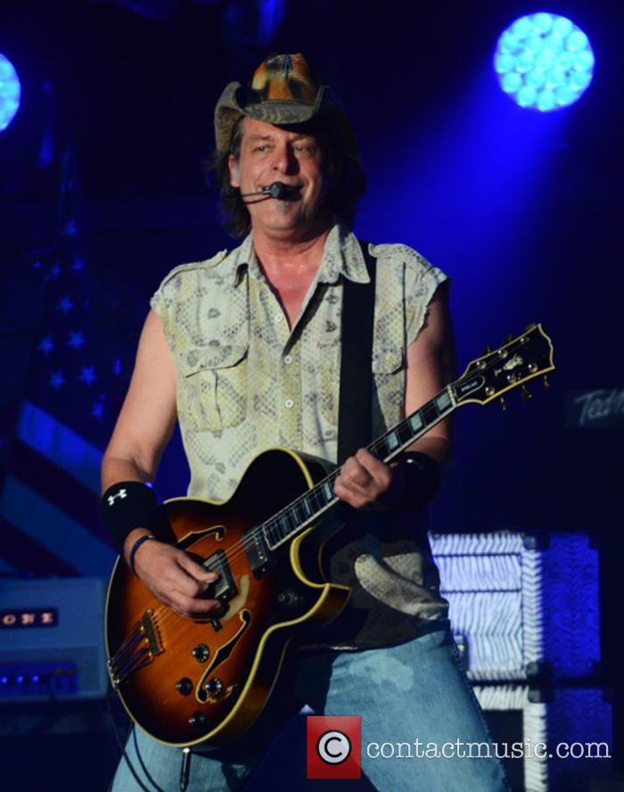 Ted Nugent 9