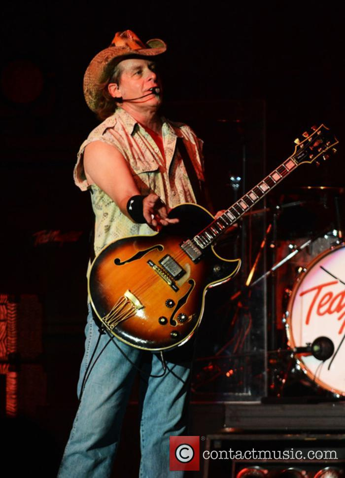 Ted Nugent 10