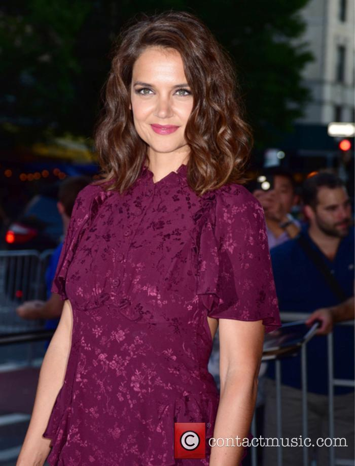 Did Katie Holmes Keep Jamie Foxx Romance A Secret To Pocket $7million?