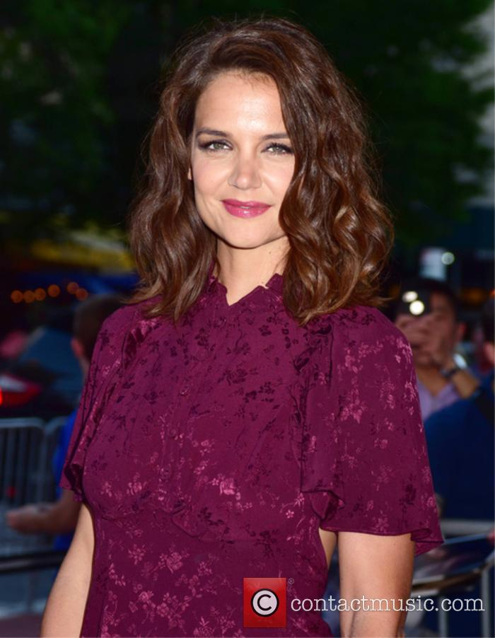 Katie Holmes And Jamie Foxx Finally Confirm Relationship