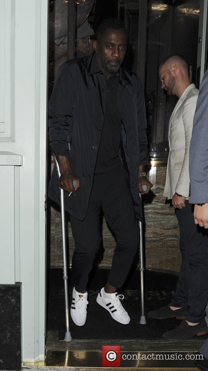 Idris Elba 2