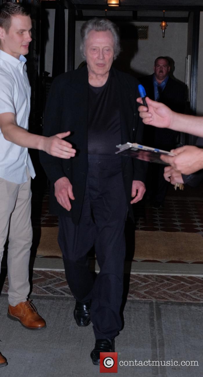 Christopher Walken 3
