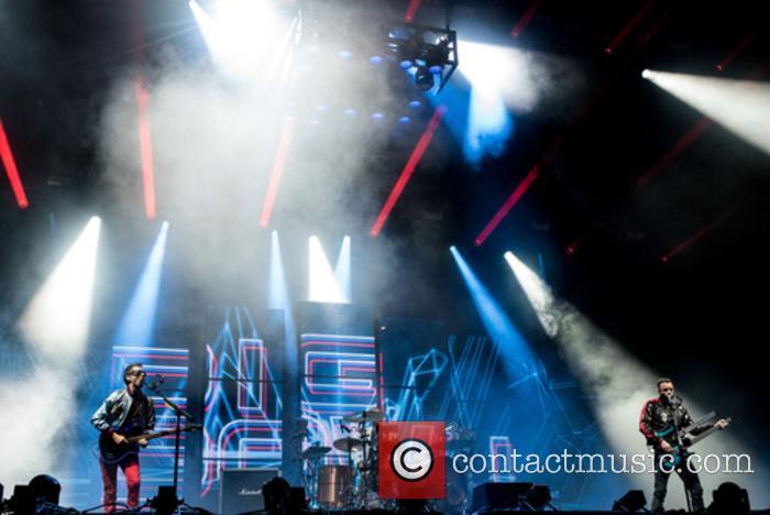 Muse and Matt Bellamy 2