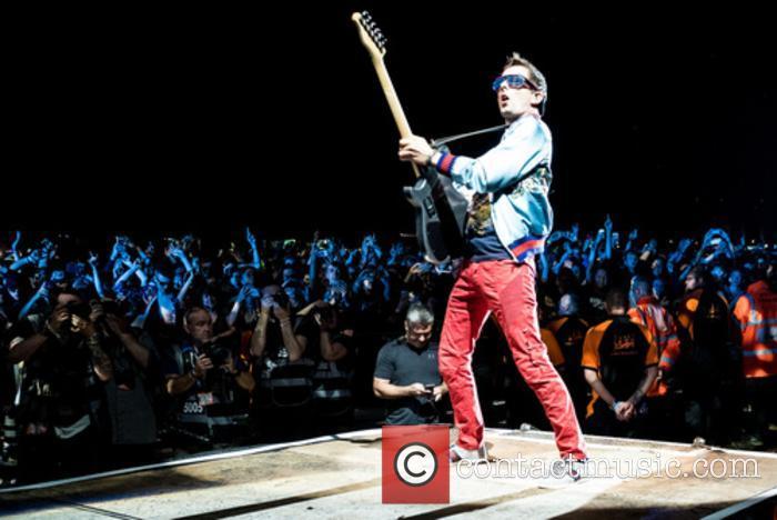 Muse and Matt Bellamy 10