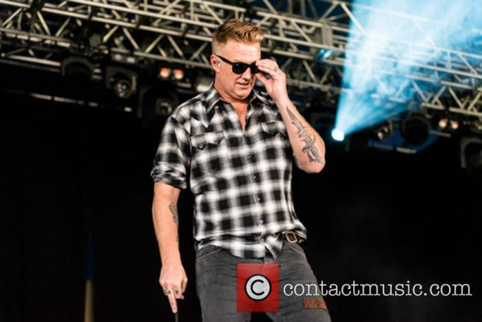 Queens Of The Stone Age and Josh Homme 2