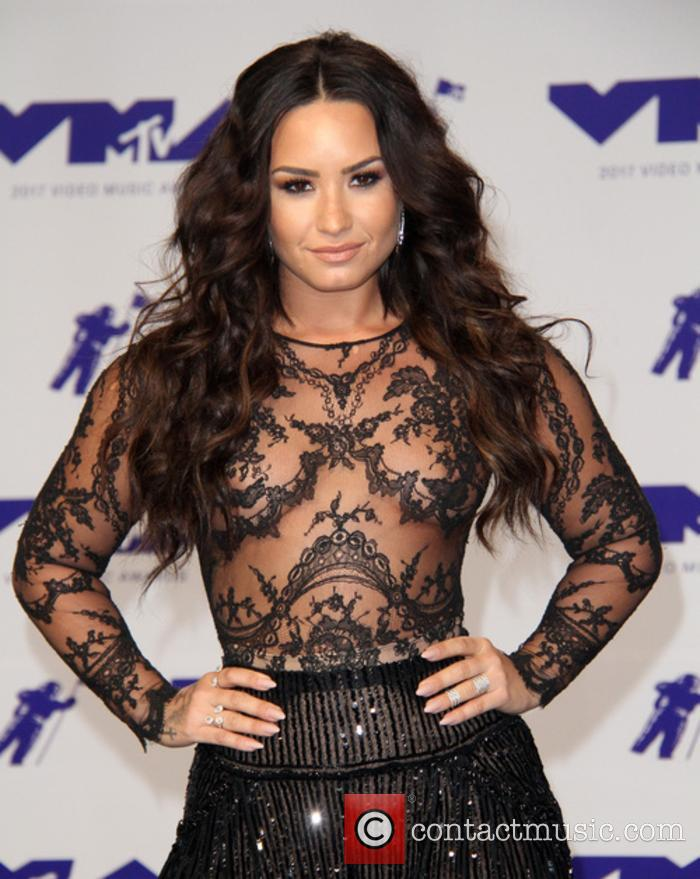 Demi Lovato Reveals She Hid Addictions While Preaching Sobriety