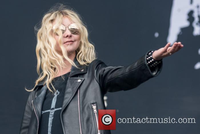The Pretty Reckless and Taylor Momsen 7