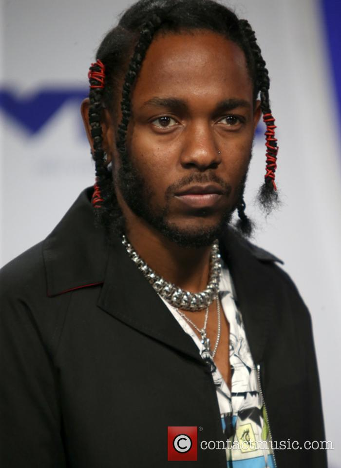 It looks as if Kendrick will be adding to his current seven Grammy Awards