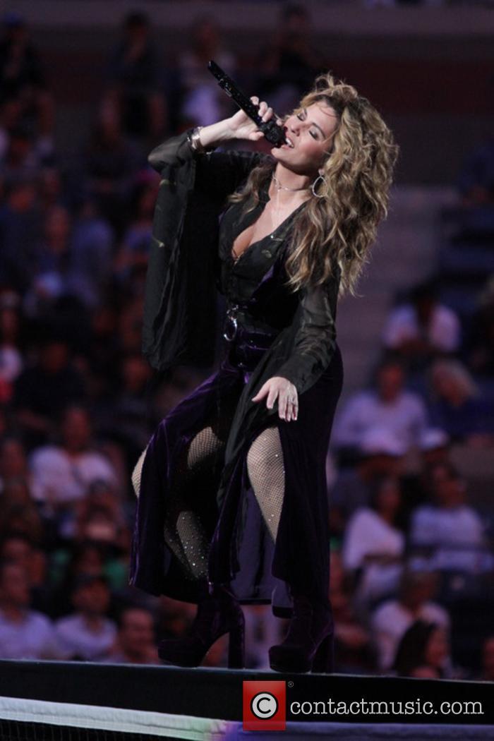 Shania Twain 4