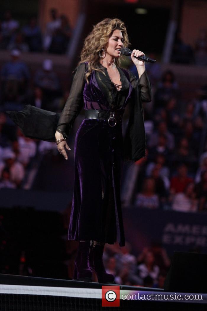 Shania Twain 6