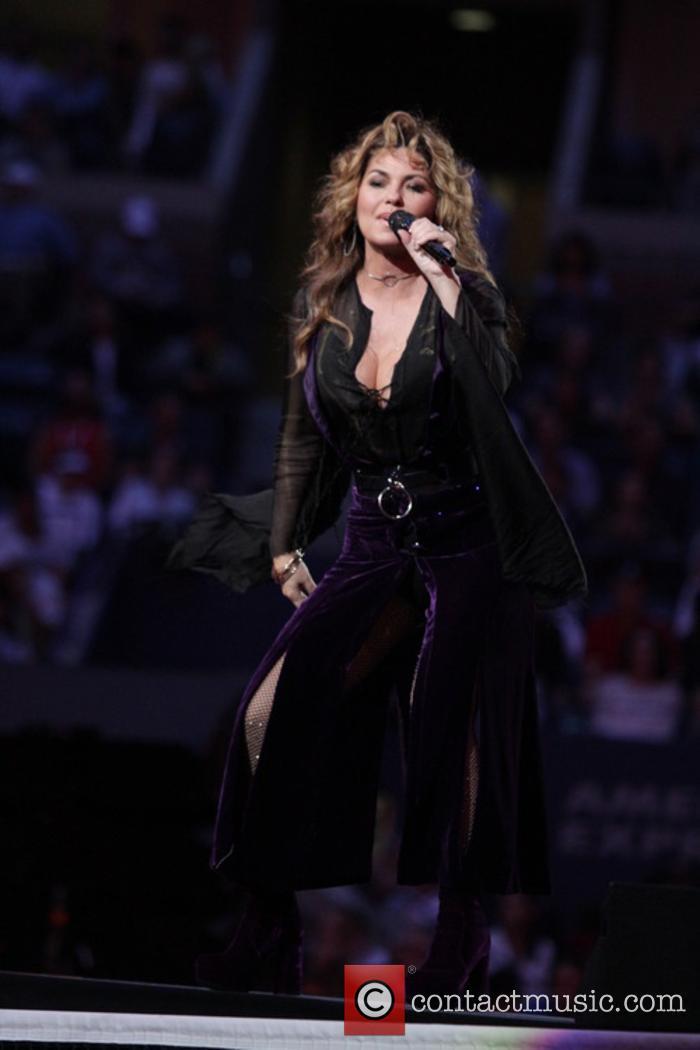 Shania Twain 9