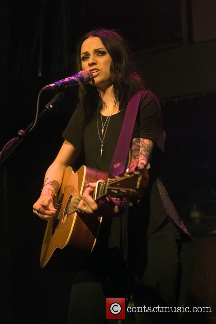Amy Macdonald 9