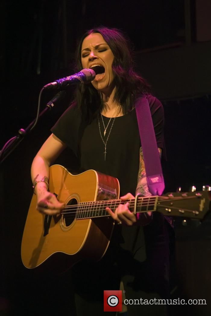 Amy Macdonald 11