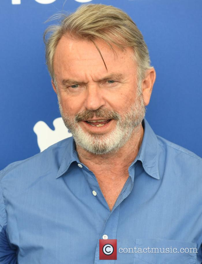 Sam Neill once auditioned for the role of James Bond