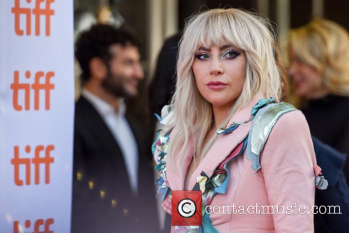 Lady Gaga at Toronto International Film Festival