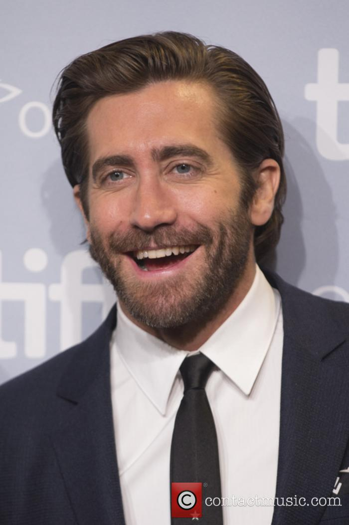 Jake Gyllenhaal takes the lead role in 'Stronger'