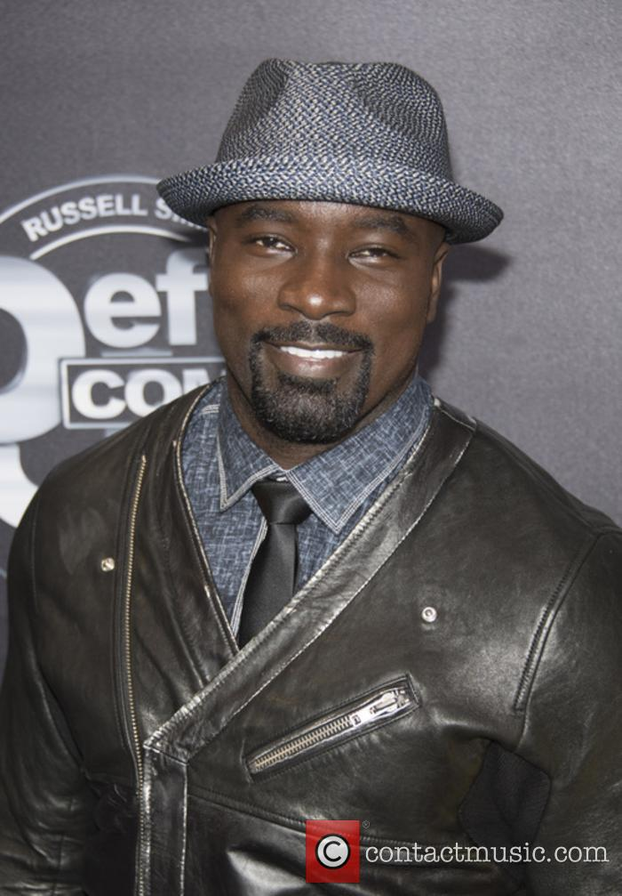Mike Colter will return to the titular role in 'Luke Cage' season 2