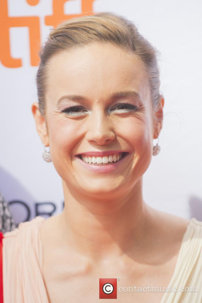 Brie Larson takes on the role of Captain Marvel in the MCU