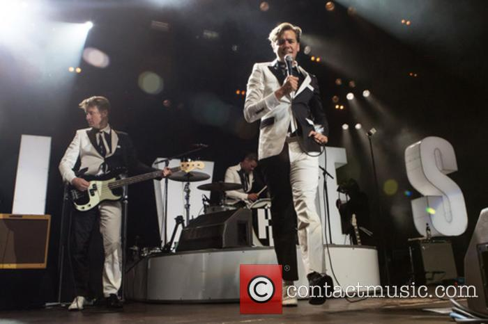 The Hives 11