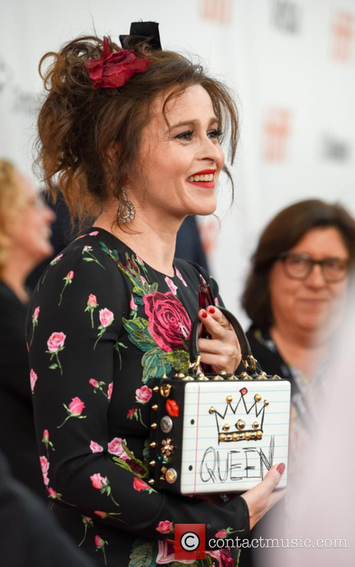 Could Helena Bonham Carter take on the role of Princess Margaret?