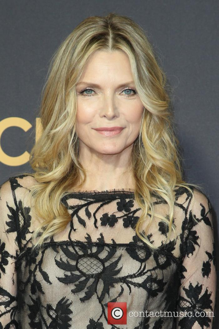 Could Michelle Pfeiffer work her way into the DCEU?