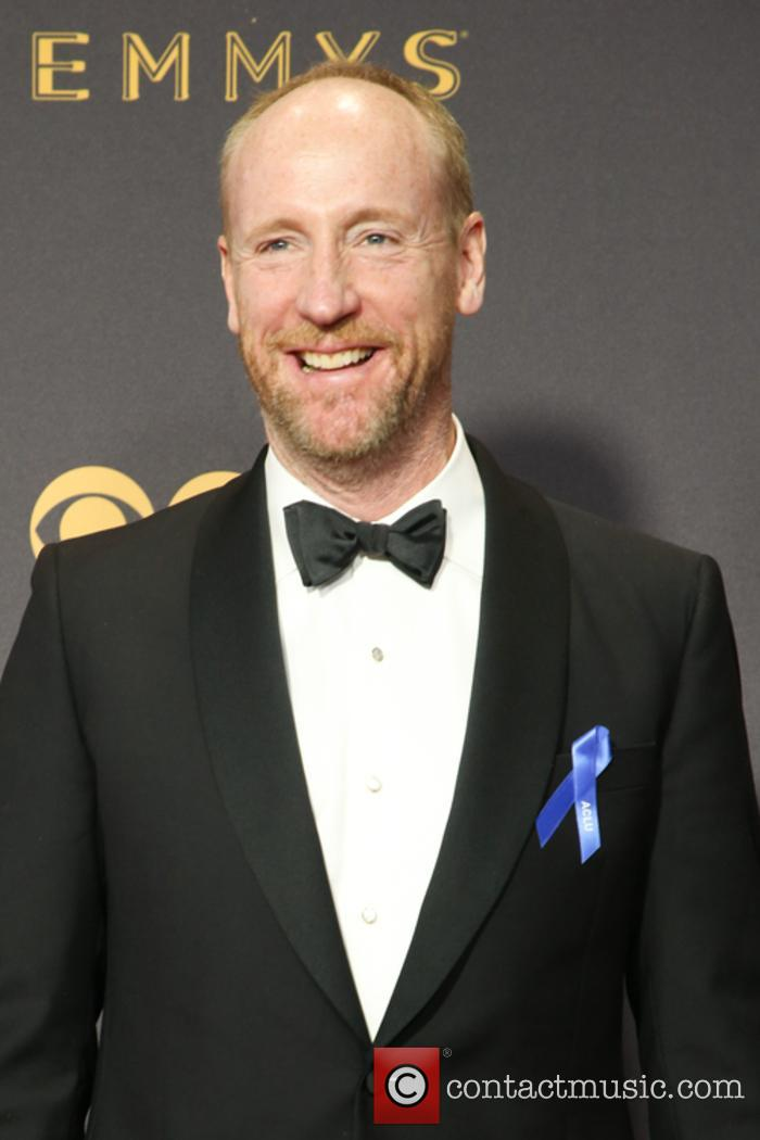 Matt Walsh stars as Mike McClintock in 'Veep'