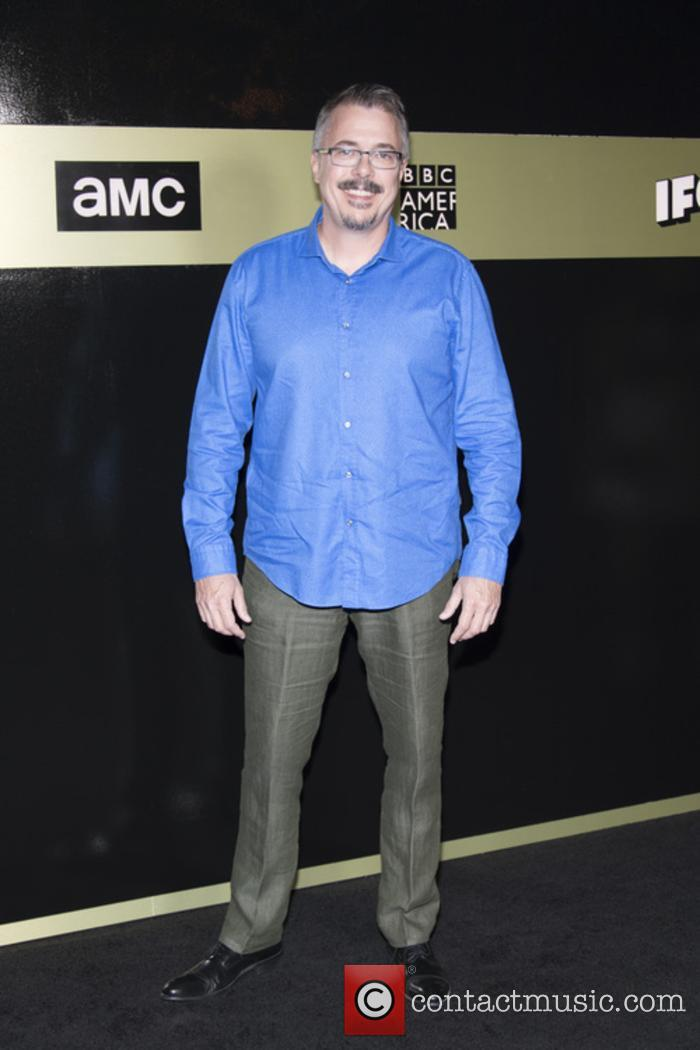 Vince Gilligan saw huge success with his series 'Breaking Bad'