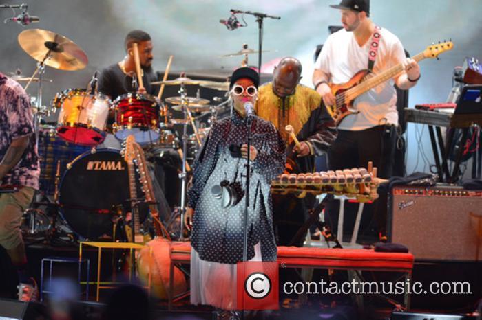 Lauryn Hill 2