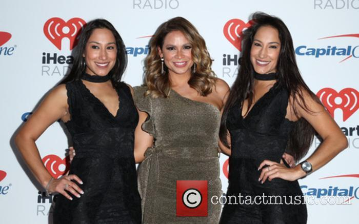 Lulu, Carolina Bermudez and Lala
