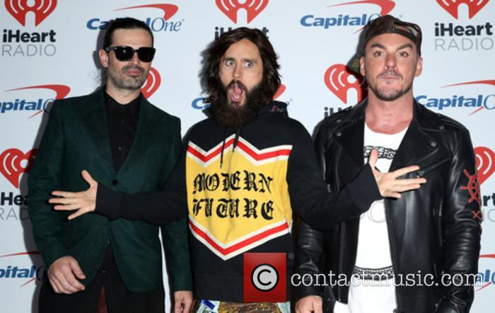 Thirty Seconds To Mars 7