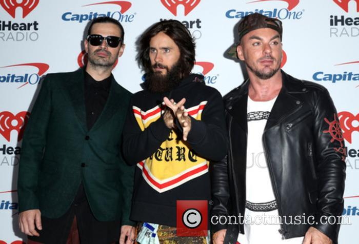 Thirty Seconds To Mars 8