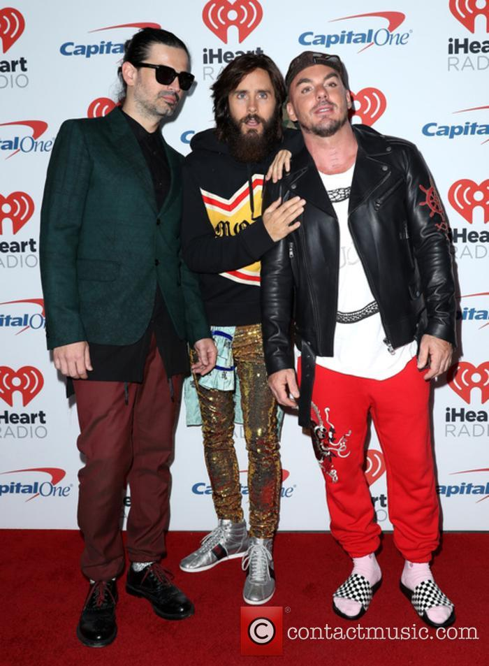 Thirty Seconds To Mars 10