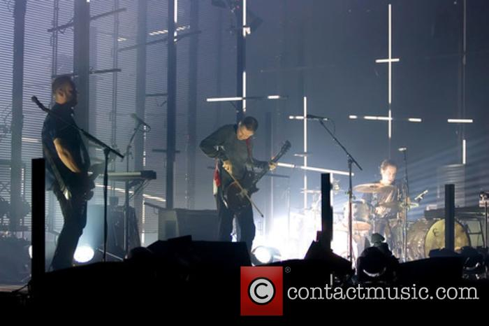 Sigur Ros live in Glasgow