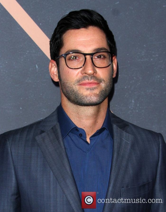 Tom Ellis will be making a return as Lucifer after all