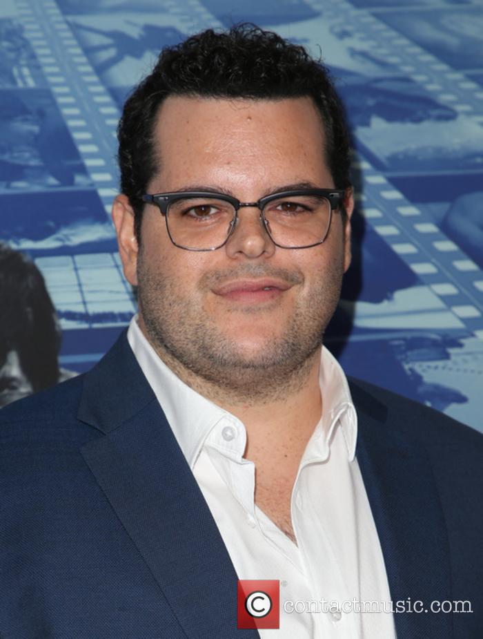 Josh Gad is no stranger to the world of Disney