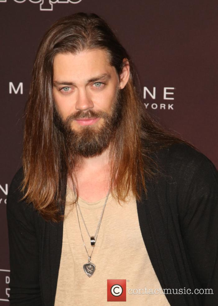 Tom Payne plays fan-favourite character Jesus in 'The Walking Dead'