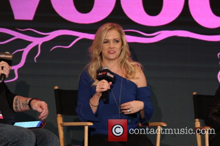 Melissa Joan Hart says she's not involved in the new show