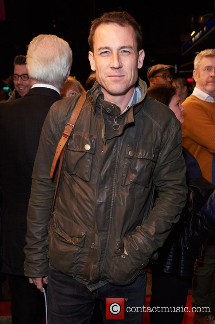 Tobias Menzies is unsure of his Game of Thrones' character's fate