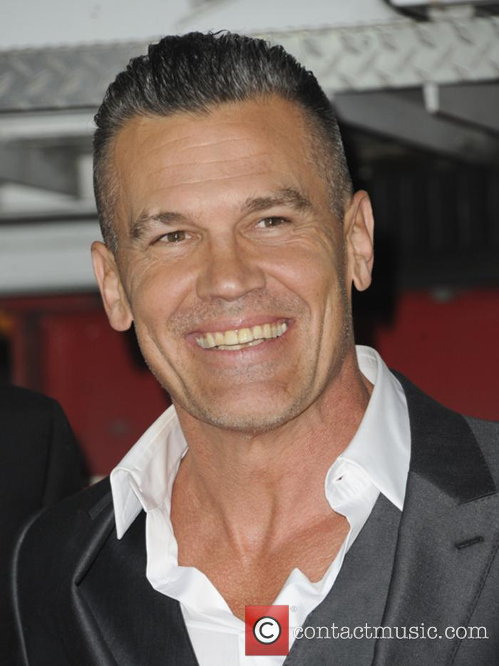 Josh Brolin will be starring as Cable in 'Deadpool 2'