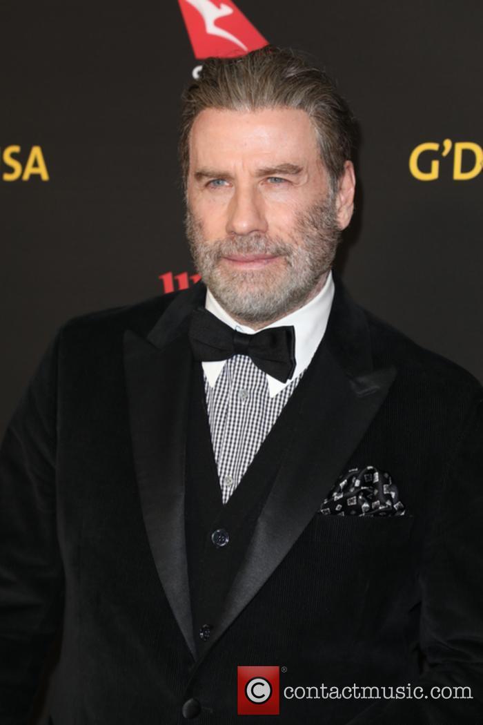 John Travolta 8