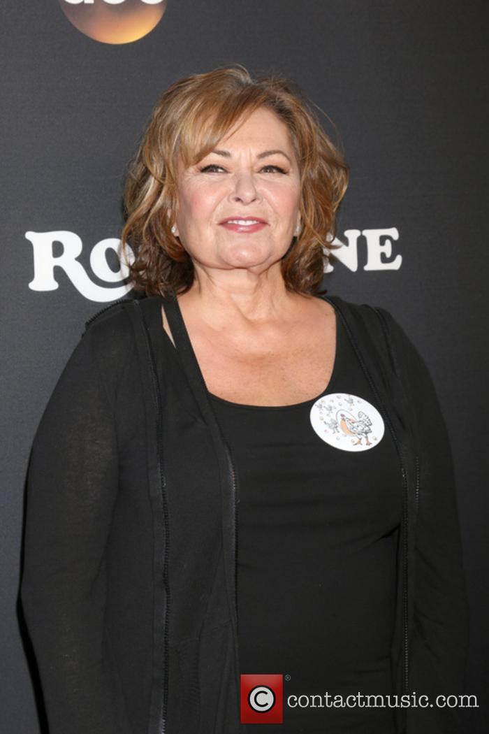 Roseanne Barr says she didn't want a payout from ABC