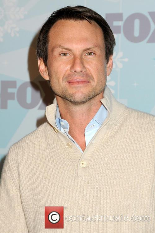 FILE PHOTO*** CHRISTIAN SLATER WEDS IN FLORIDA Actor...