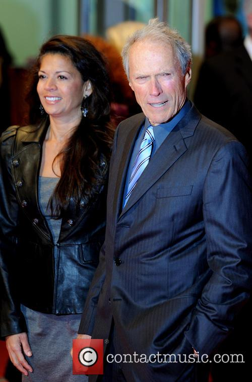 FILE PHOTO*** Clint Eastwood's Wife Files For Divorce...