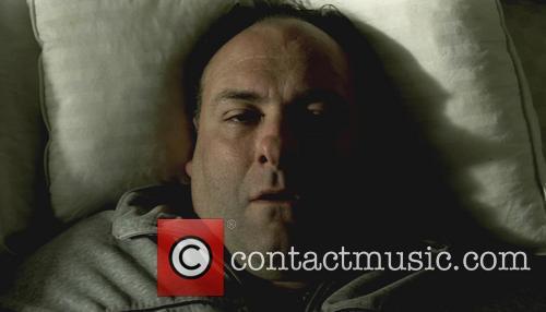 **FILE PHOTO Actor JAMES GANDOLFINI has died during...