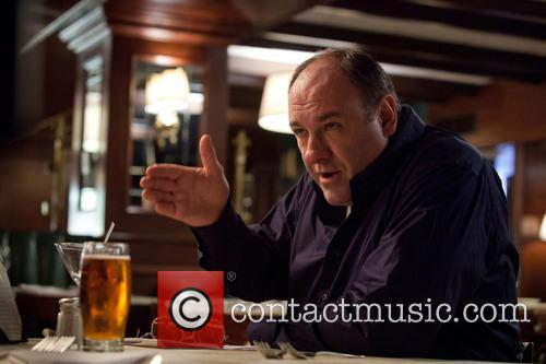 **FILE PHOTO Actor JAMES GANDOLFINI has died during...
