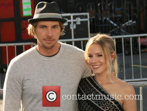 File Photos** Kristen Bell and Dax Shepard have...